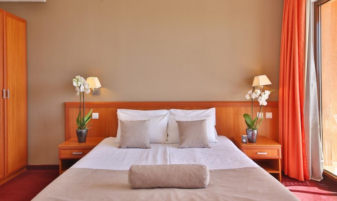 Ein-Schlafzimmer-Apartment